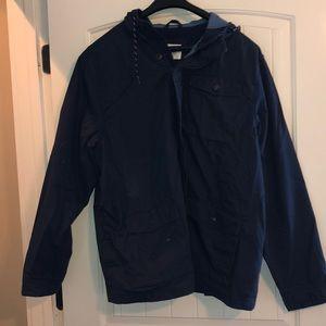 Old Navy XXL Navy Blue Jacket
